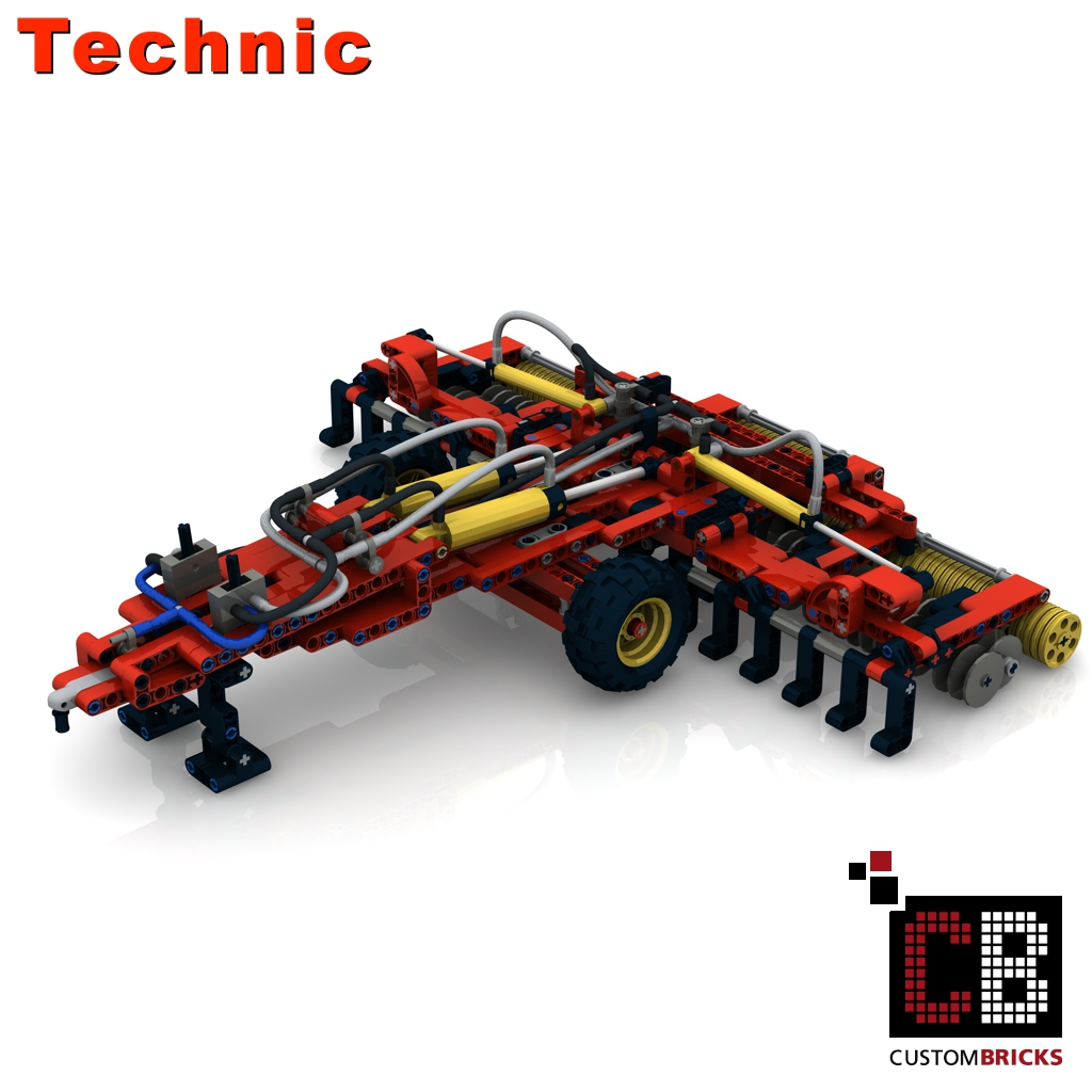 incredible lego technic pdf download