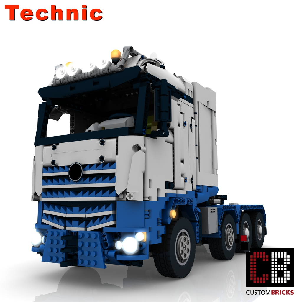 custom rc truck parts with 44001 En on Biao Lego Technic Moc Instructions Pdf besides Alien Drive Systems Electric Longboard Diy Kit 50mm Motor furthermore 44001 EN as well Kevs Bench Custom 15 Scale Trophy Truck likewise Watch.