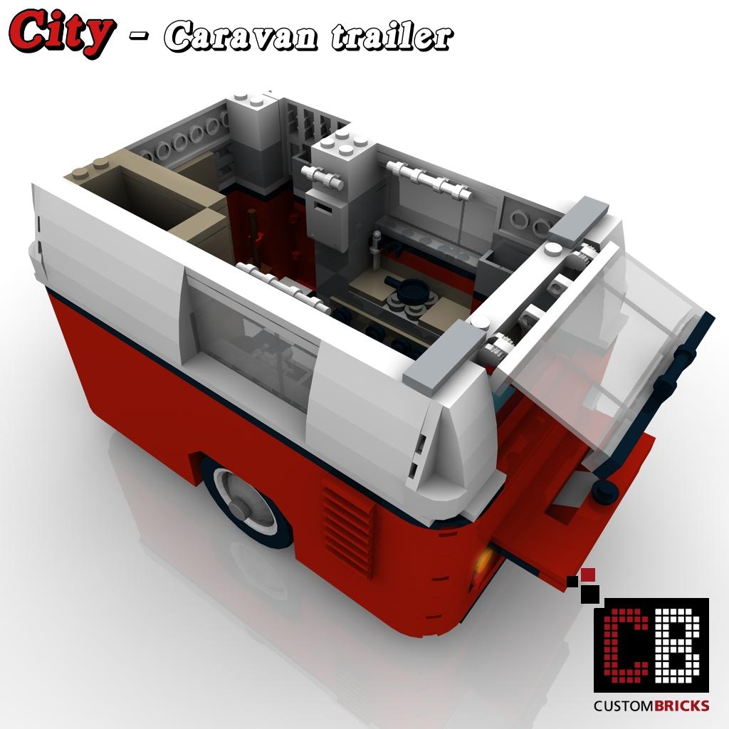 lego auto transporter instructions