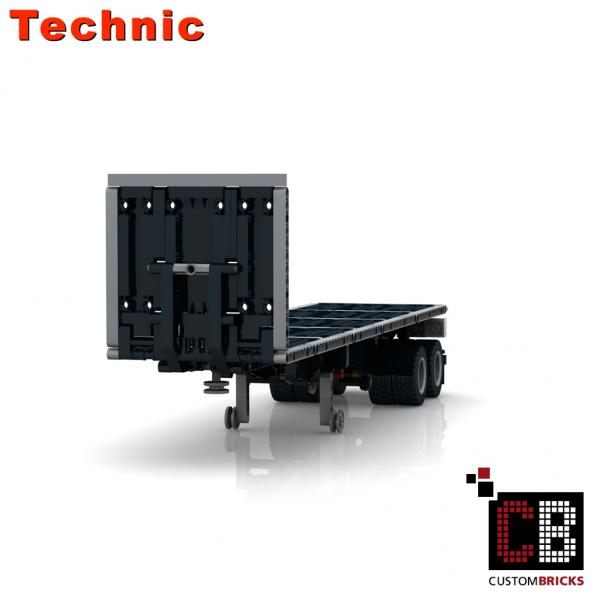 lego 42009 b model instructions
