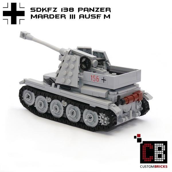 lego ww2 wwii wehrmacht sd sdkfz 250 251 252 panzer artillerie tank artillery. Black Bedroom Furniture Sets. Home Design Ideas