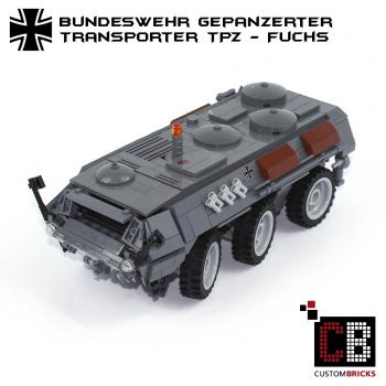 Custombricks Lego Custom Bauanleitungen Instructions