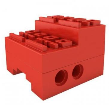 SBrick - Case red