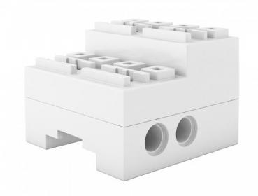 SBrick - Case white