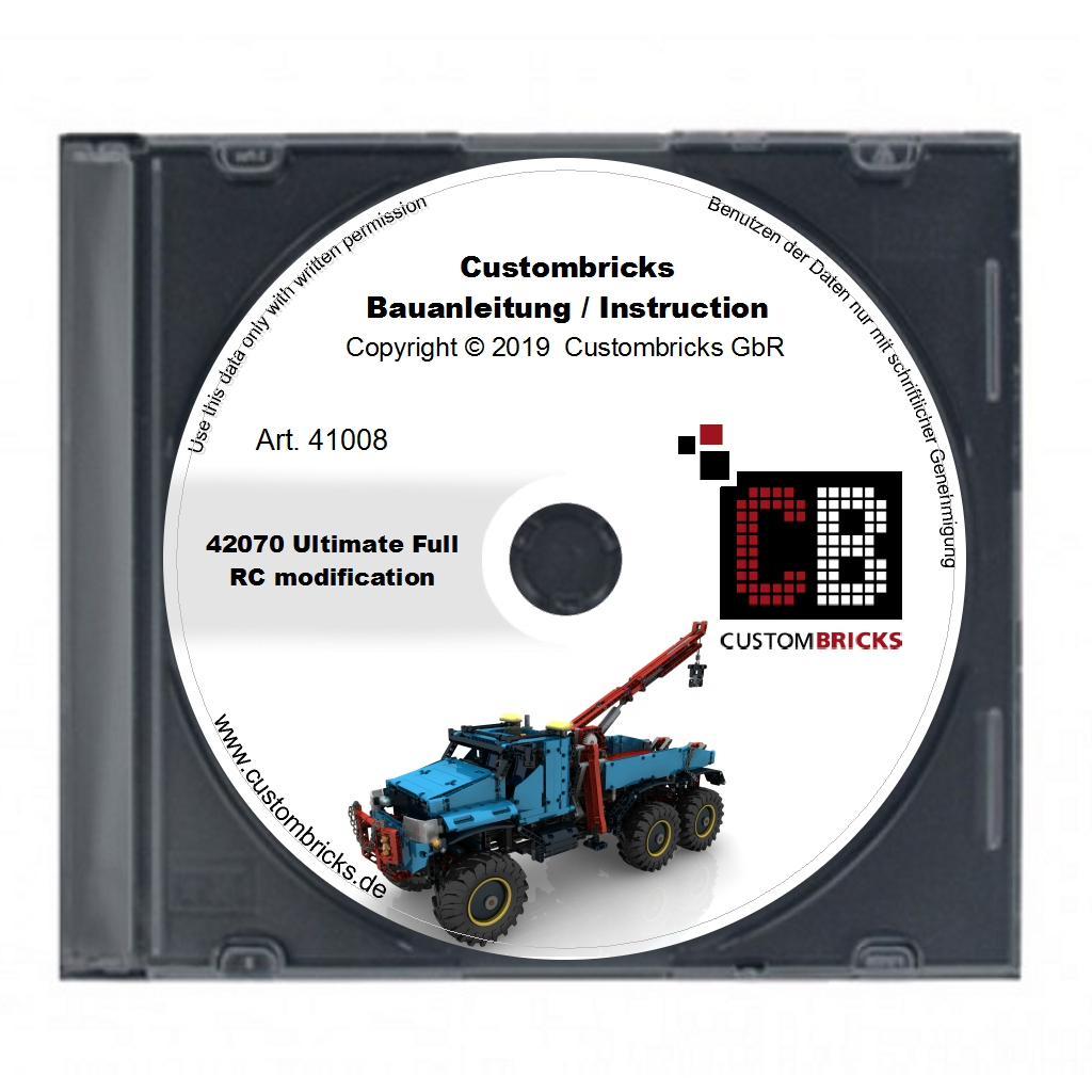 lego 41008 instructions pdf