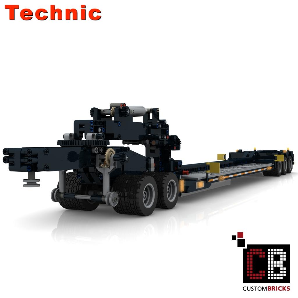 42078 nuovo lego Technic™Technic™ Mack Anthem
