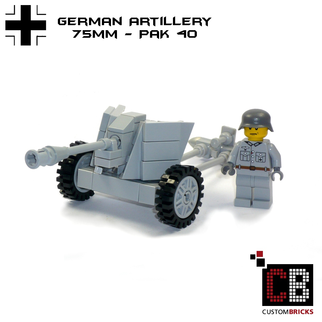 Lego Ww How To Build